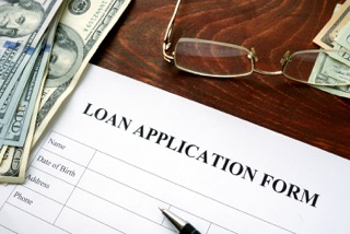 Consider taking out a loan with a private lender instead of with a bank to save you time and money.