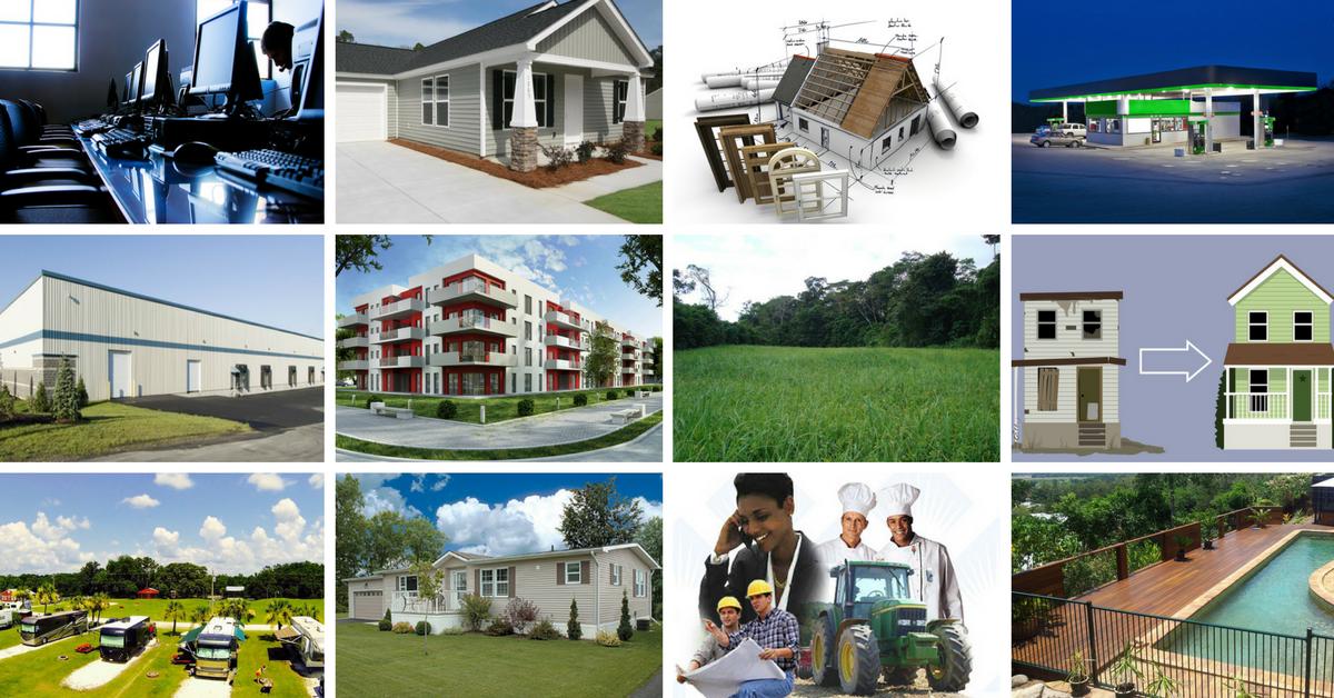 ARC Private Lending Loan Programs