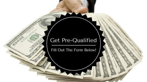 Get Pre-Qualified with ARC Private Lending