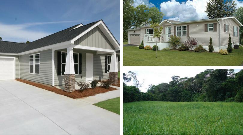 ARC Private Lending Residential Loan Programs