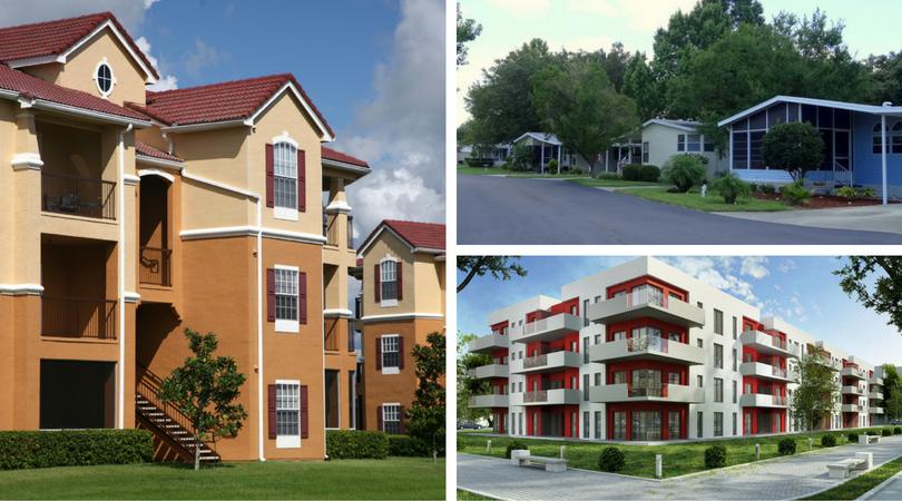 ARC Private Lending Multi-Family Loan Program